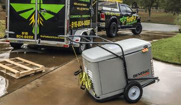 Generator Install Tulsa